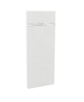 Maax Utile 32 x80  Origin Arctik Shower Surround Side Wall Panel 805766   Not Inspected