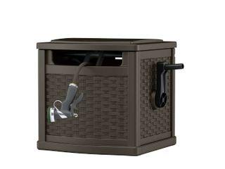 Ames hose box