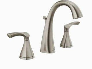 Delta Sandover 35748lf sp Bathroom Faucet