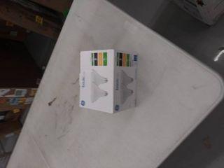 basic led 2 bulbs  90w
