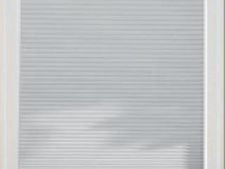 levolor Cellular Shade 36 x 72   Trim Width 30