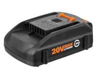 20V 2 0 AH Maxlithium Battery