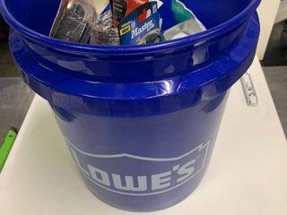 Misc  Bucket of Items