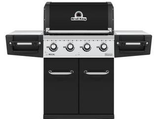 Broil King 4 Burner Propane Grill