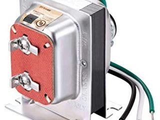 Utilitech Wired Doorbell Transformer 120V