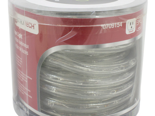 Utilitech lED Rope light