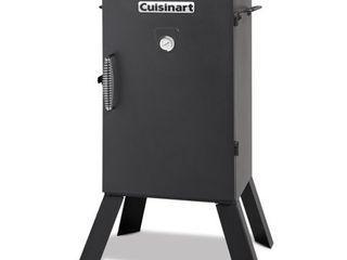 Cuisinart Electric Smoker
