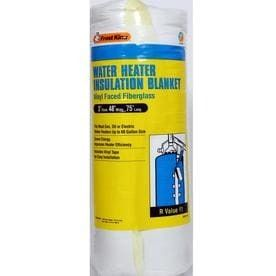 Thermwell Water Heater Blanket