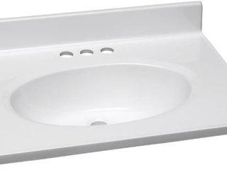 Vanity Top Sink