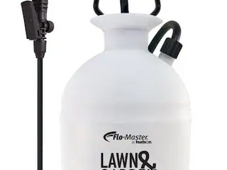 Flo Master 1G lawn   Garden Sprayer