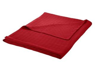 Impressions All Season luxurious 100  Cotton Blanket Full Queen