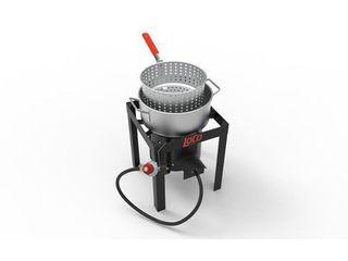 loCo 10 qt Fish Fryer