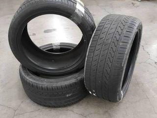 lexani 295 40ZR21 Tires