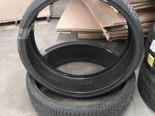 lexani 255 30ZR30 Tires