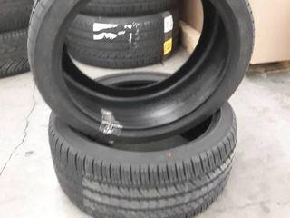Nankang All Season 255 30R18 Tires