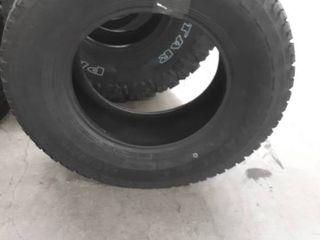 TravelStar EcoPath A T 255 70R16 Tire