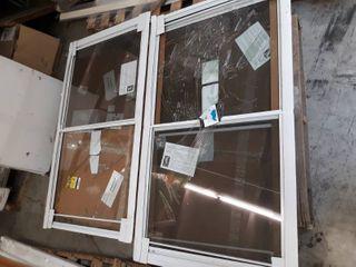 Pallet of Windows