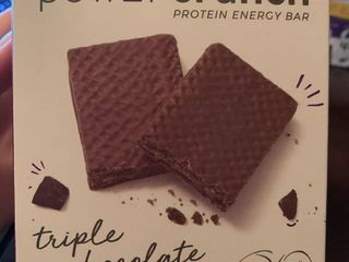 PROTEIN ENERGY BAR  ORIGINAl TRIPlE CHOCOlATE