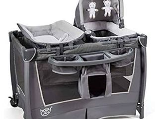 Anglebliss Baby playpen and portable playard