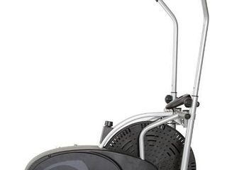 Body Rider Body Flex Sports Elliptical Exercise Machine  at Home Exercise Equipment