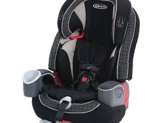Graco Nautilus 65 lX 3 in 1 Harness Booster   Pierce