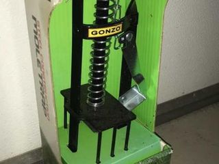 Gonzo Steel Mole   Gopher Trap