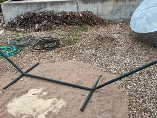 15ft Metal Hammock Stand