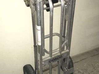 Cosco 3 in one Convertible Hand Truck  800lbs