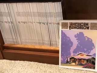American Bungalow Magazines
