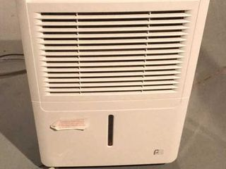 Perfect Aire Dehumidifier 3gal