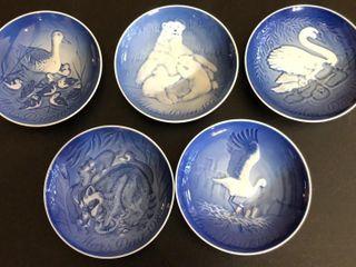 5  Mors Dag Copenhagen Porcelain