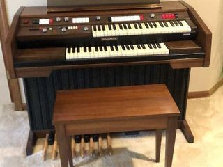 Baldwin Electric Organ
