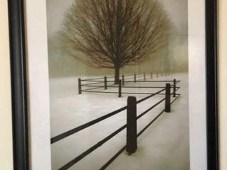 David lorenz Winston Solitude Print