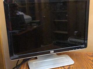 HP w1907 19  Computer Monitor