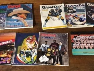Game Day Magazines  Pro  Magazines