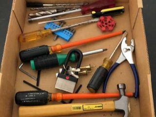 Screwdrivers  Hand Tools