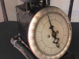Antique General Scale