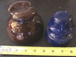 2  Insulators