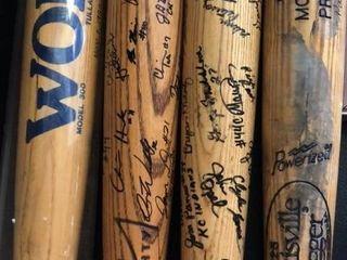5  Baseball Bats