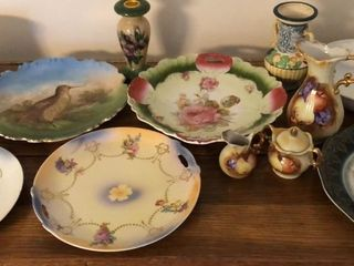 Painted China