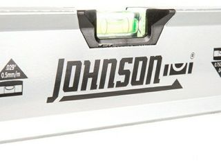 Johnson 72inch level with Grips