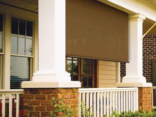 Coolaroo Cordless Exterior Shade 6x6ft
