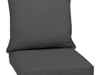 Deep Seat Outdoor Cushion Set