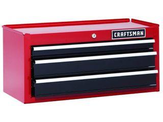 26in Craftsman Toolbox