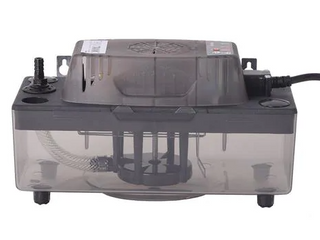 ThinkTank Condensate Pump Thermoplastic