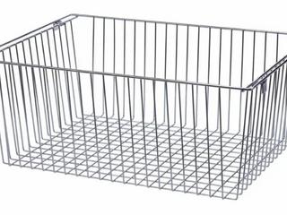 Nickel Sliding Wire Basket