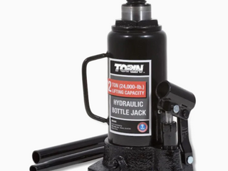 Torin 12 Ton lifting Capacity Hydraulic Bottle Jack