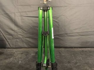 Green Orbit Tripod Base Sprinkler Model   27522  Missing Gasket And Screen