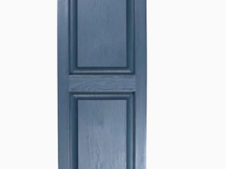 Raised Panel 14 5x63 Indigo Blue