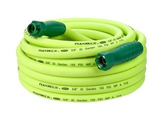 Drinking Water Safe Garden Hose with Extreme All Weather Flexibility